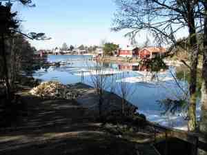 fishing village 2